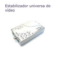 Estabilizador Digitales de Video