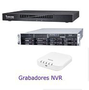 Grabadores NVR Vivotek