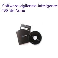 IVS NUUO (Software Vigilancia Inteligente)
