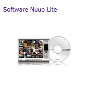 Software Nuuo Lite