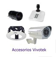 Accesorios Vivotek