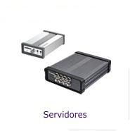 Servidores Vivotek IP
